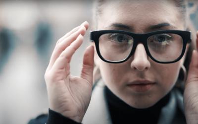 Reklámvideó egy angol startup számára