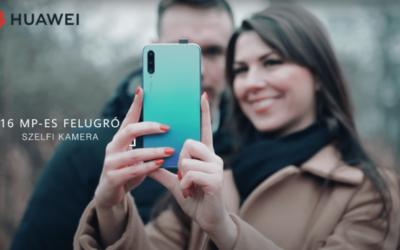 Huawei P Smart Pro – Lifestyle videó